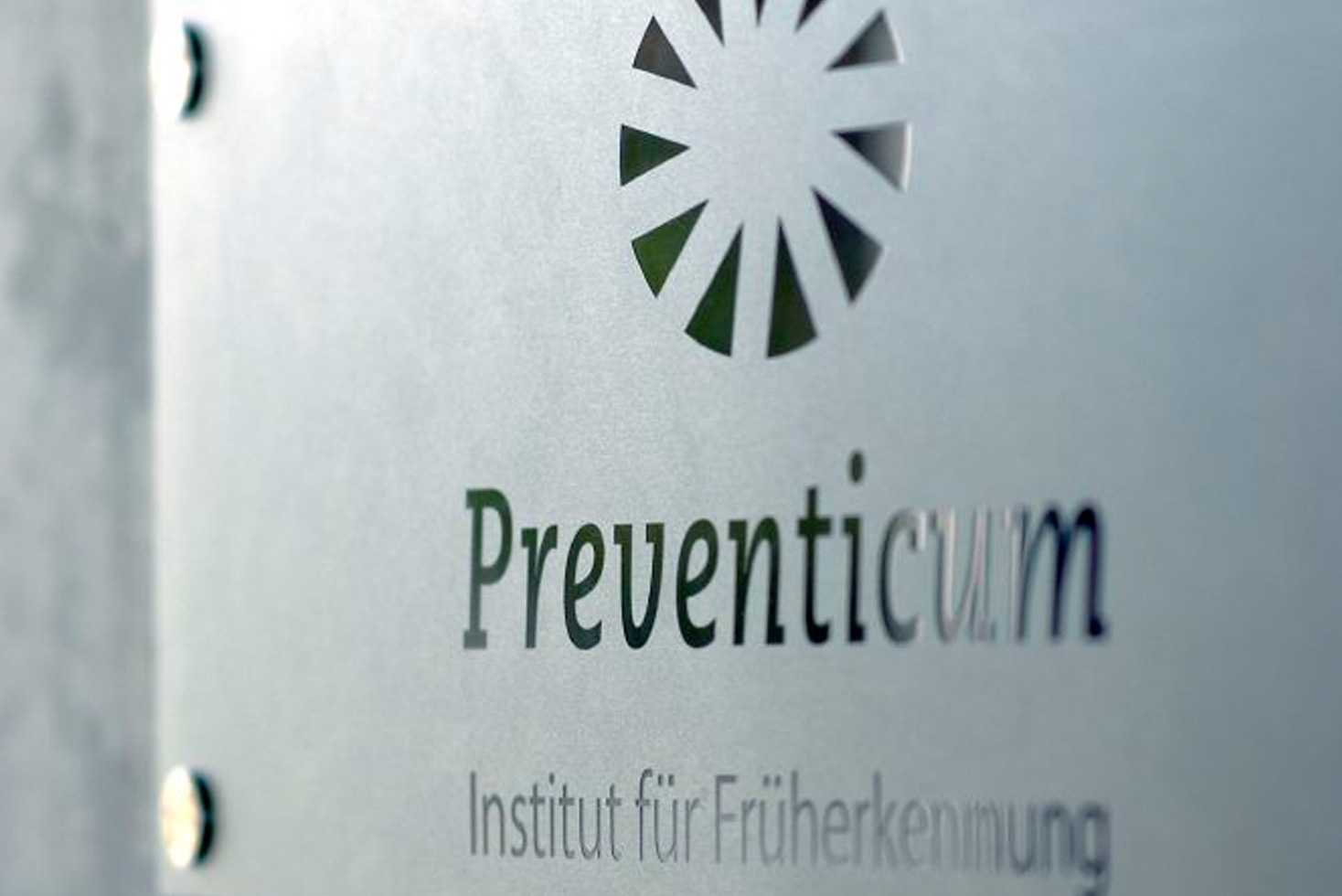 PREVENTICUM PRIVATKLINIK